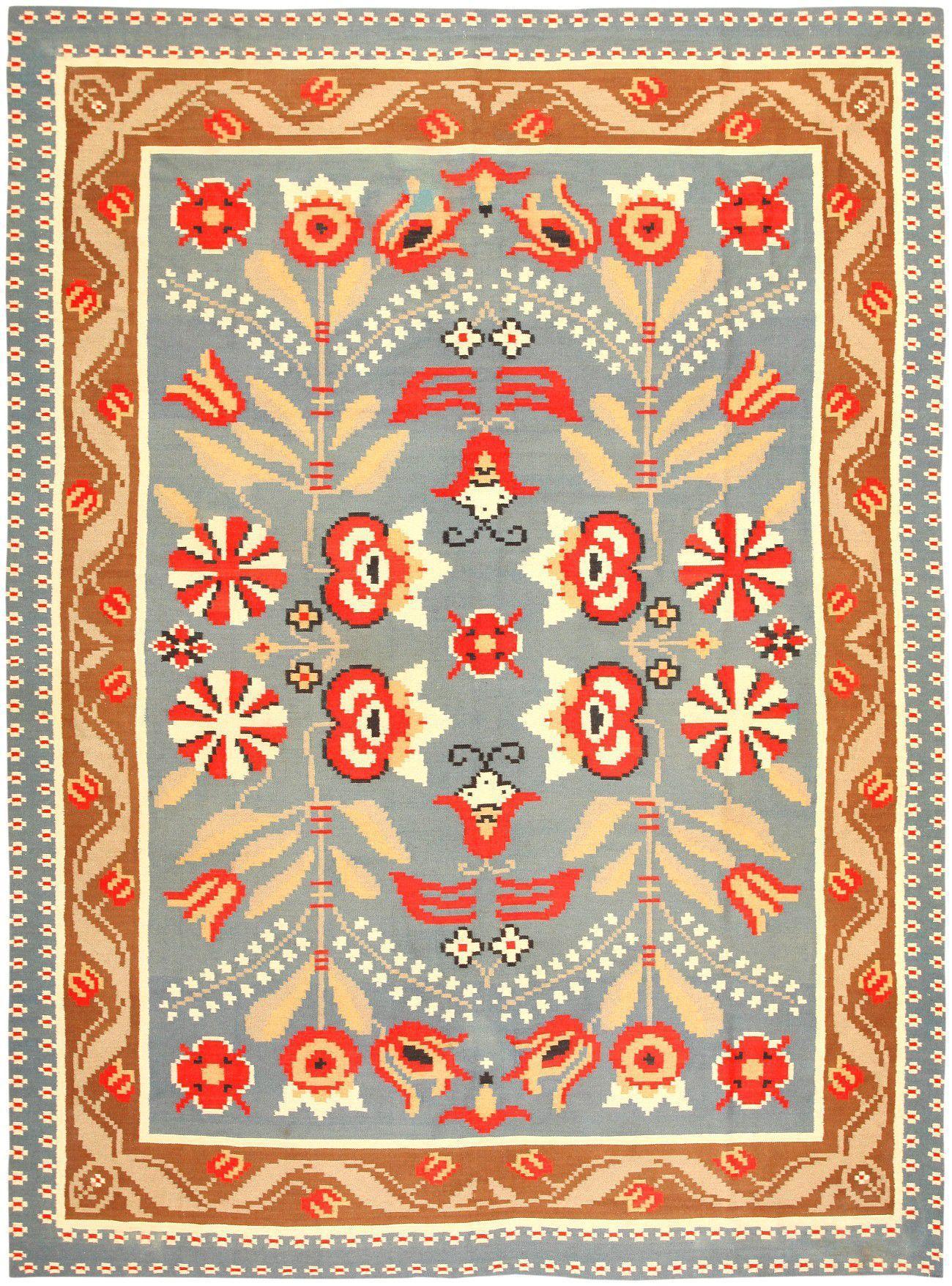 Vintage Swedish Kilim Swedish Kilim 47153 Nazmiyal Nyc Scandinavian Rug Swedish Rug Scandinavian Textiles
