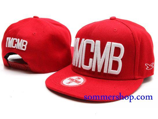 Verkaufen billig Snapback YMCMB Cap 0041 Online.