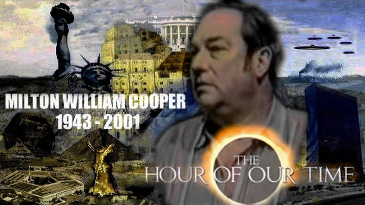 Mystery Babylon Series - William Cooper (Transcript incl) : William