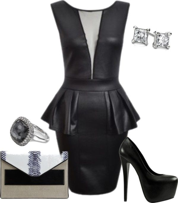 """""""Untitled #72"""" by junebug0617 ❤ liked on Polyvore"""