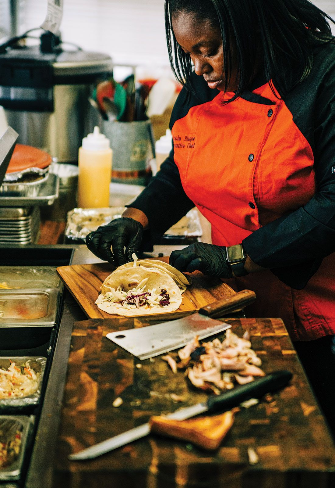 Blackowned businesses to support in san antonio san