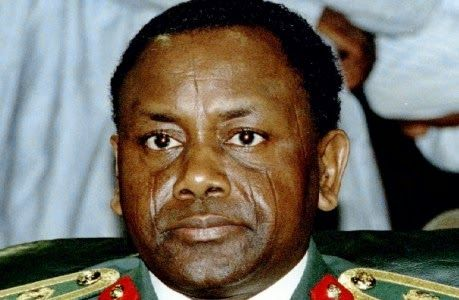 Breaking News: Nigerian Government Drops N100 billion stolen funds charges against Abacha...