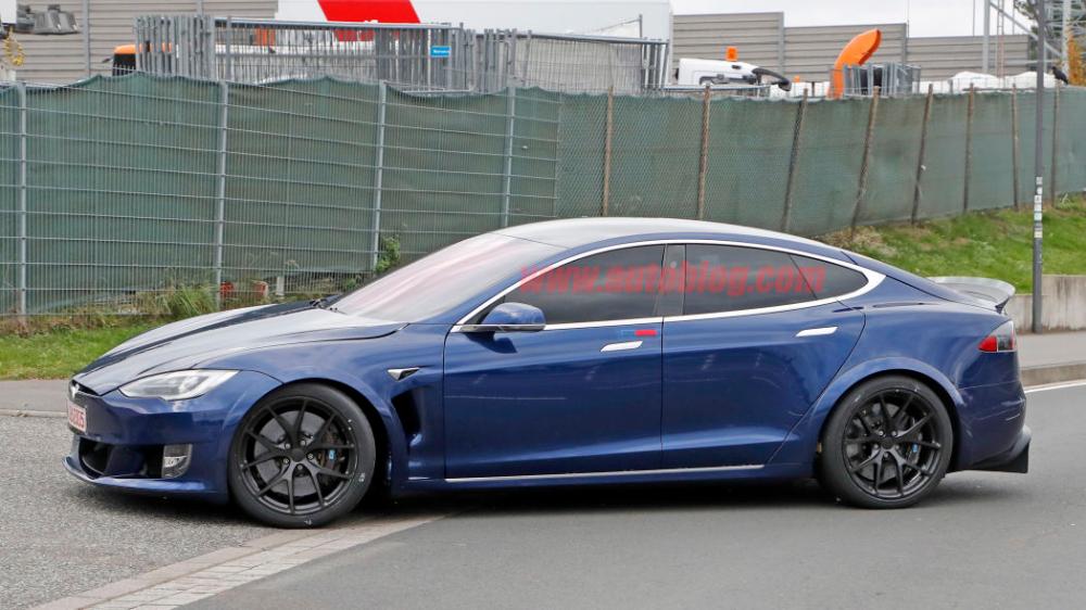 2022 Tesla Model S Plaid Gets Three Motors More Than 1 100 Horsepower Tesla Model S Tesla Model Tesla