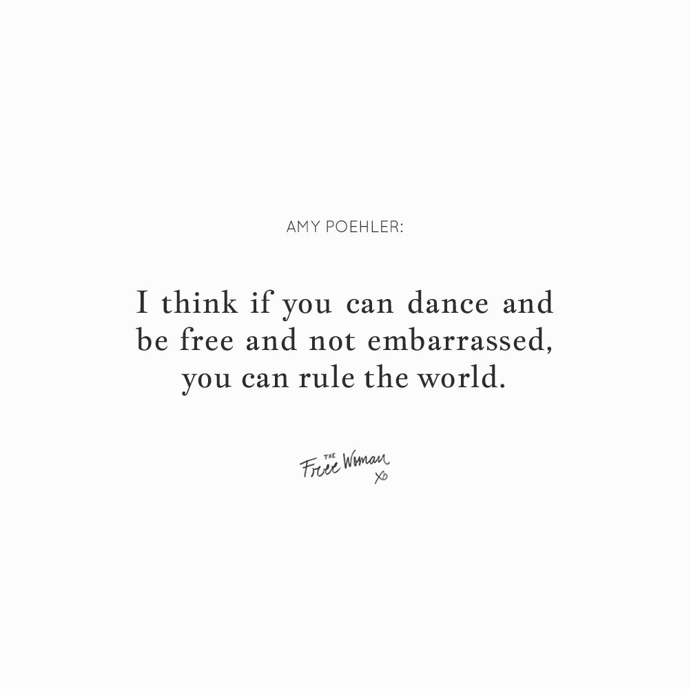 Not Embarrassed Quotes