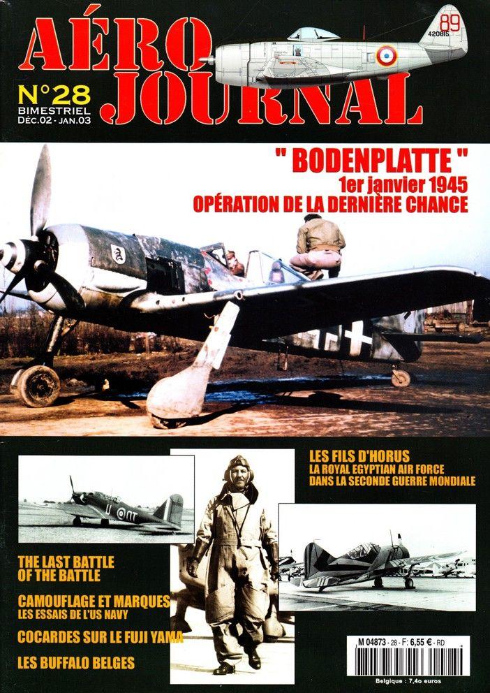 Aéro Journal N°28 http://maquettes-avions.hautetfort.com/archive/2011/06/08/aerojournal.html