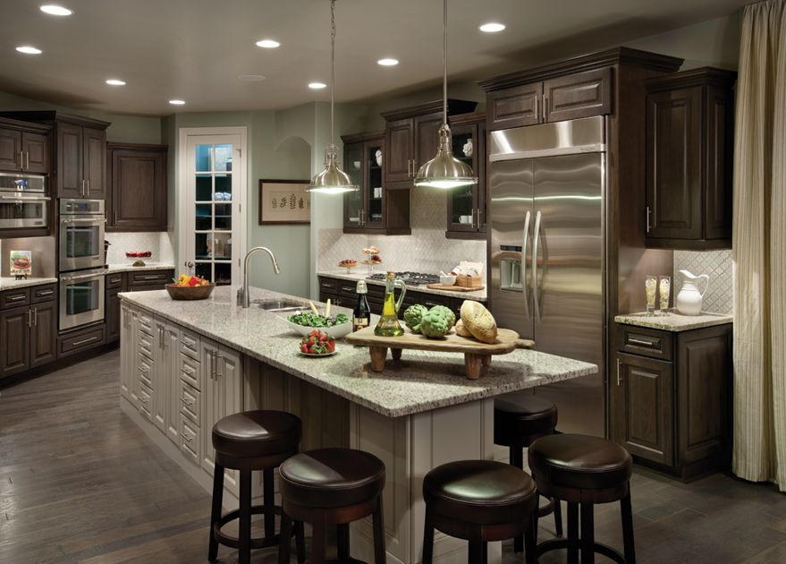 Toll Brothers at BackCountry: luxury new homes in Highlands Ranch ...