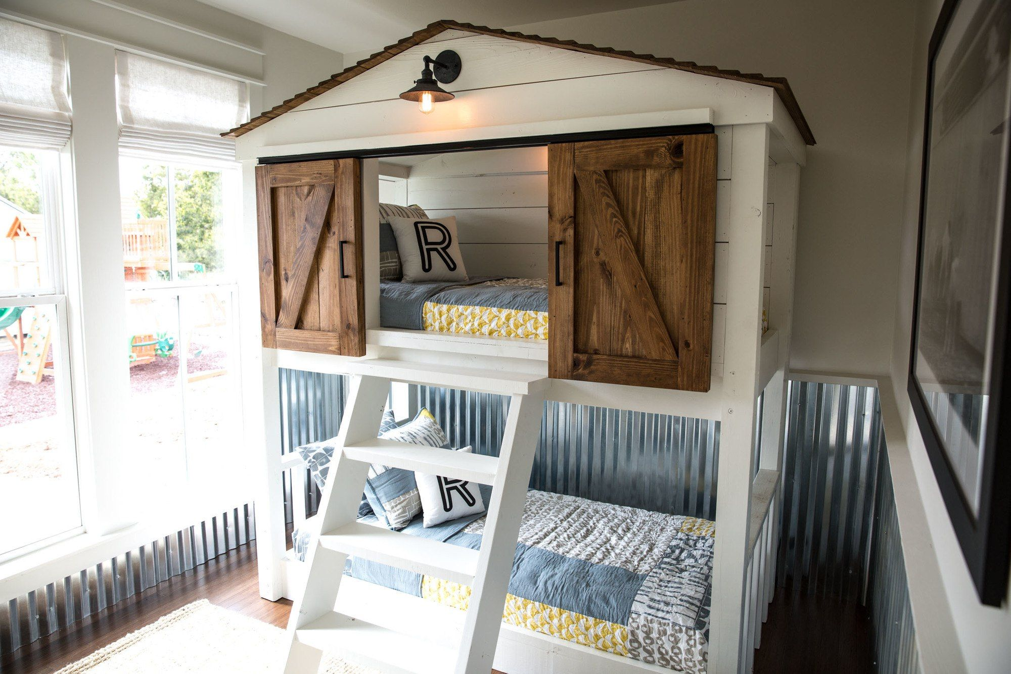 Episode 16 The Little Shack On The Prairie House Bunk Bed