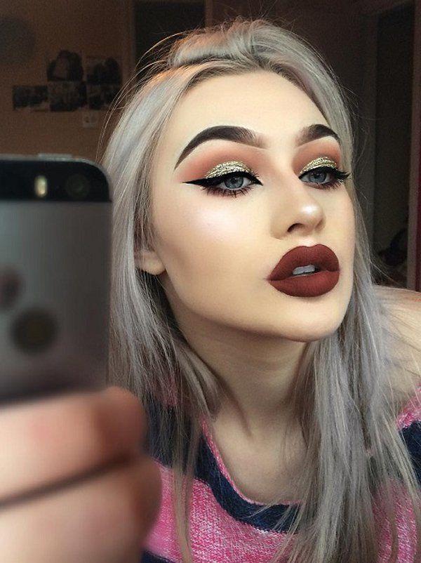 Nice Makeup, Makeup And Face Makeup