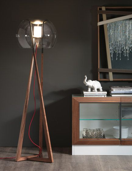 General Lighting Free Standing Lights Comp Cattelan Check It Out On Architonic