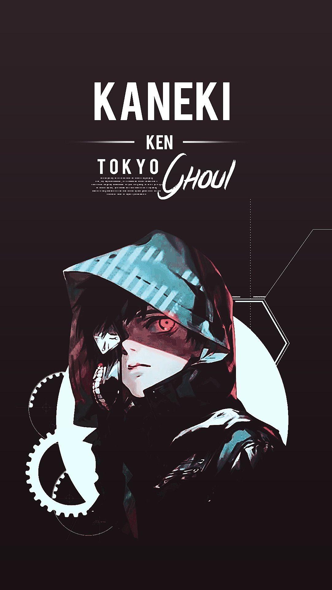 Ken Kaneki Tokyo Ghoul Tg Tokyoghoul Anime Manga Plusultra