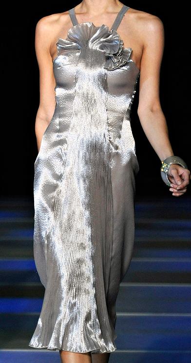 Giorgio Armani Spring 2012