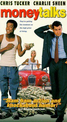 Money Talks 1997 With Images Chris Tucker Money Talks