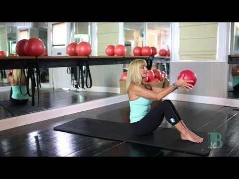 episode 6 abs / studio b wellness barre studio  youtube