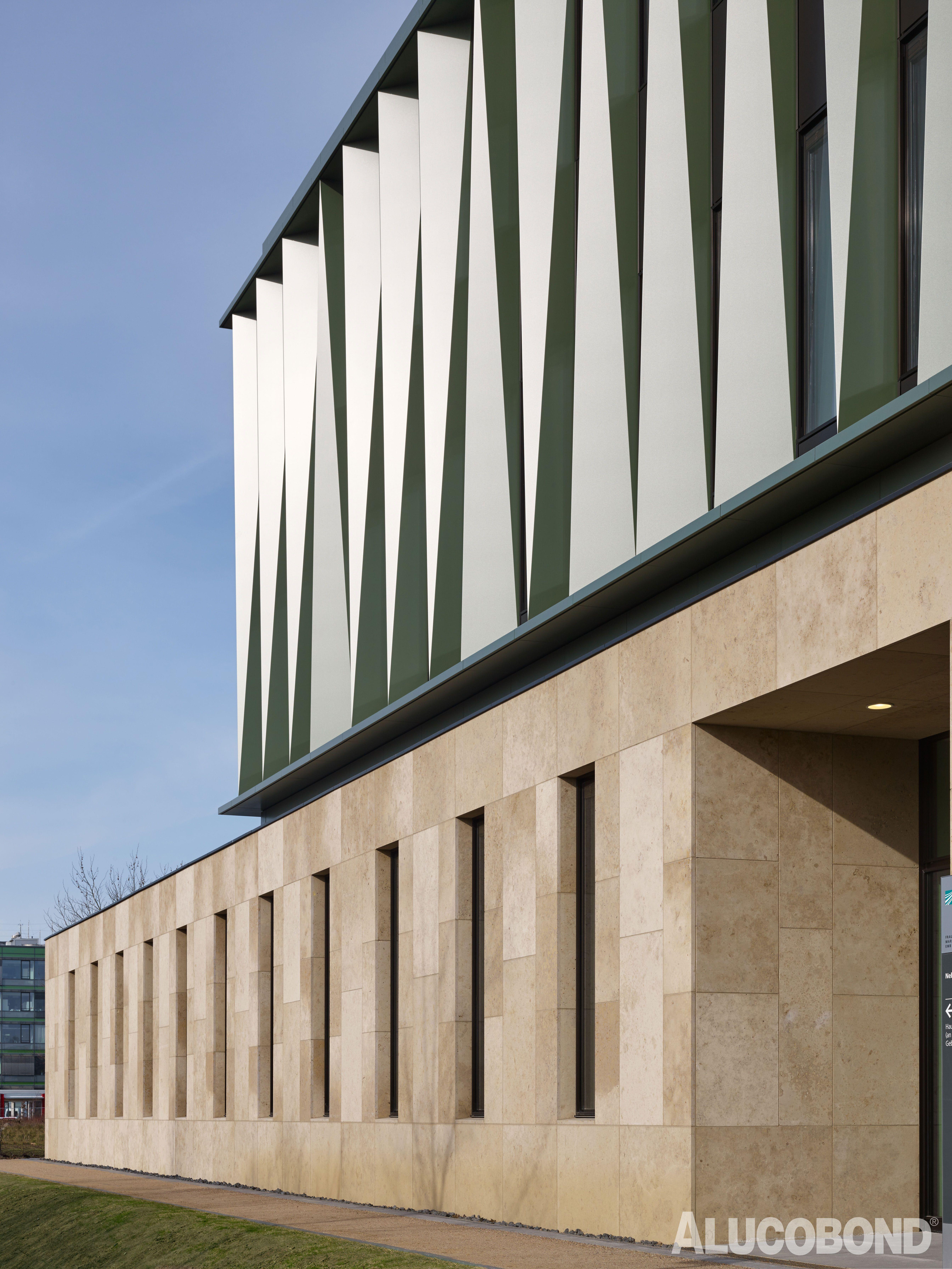 Architekten Lübeck fraunhofer institute for marine biotechnology lübeck germany