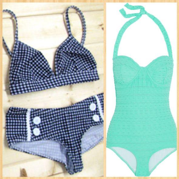 retro bathing suits   Retro Bathing Suits