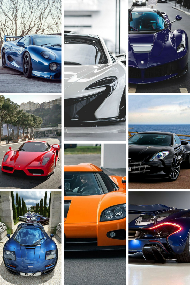 Top 10 Supercars 2015 Carhoots Top 10 Supercars Super Cars Most Expensive Supercars