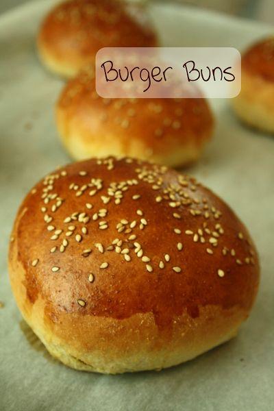 BurgerBuns