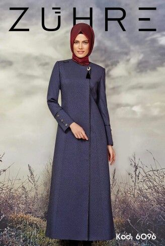 Zuhre Style Model Pakaian Baru Wanita Pakaian Wanita