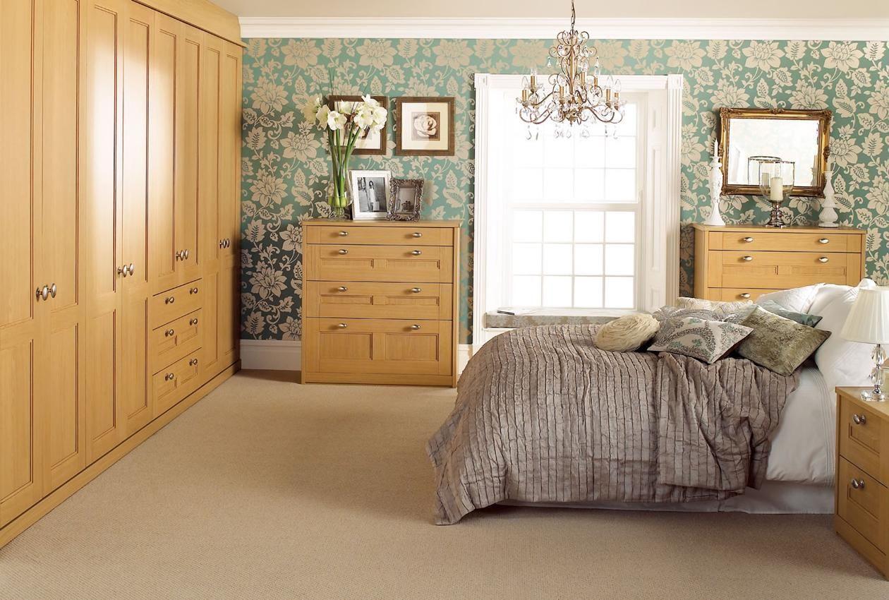 Gute Qualität Eiche Schlafzimmermöbel Viele Male wir