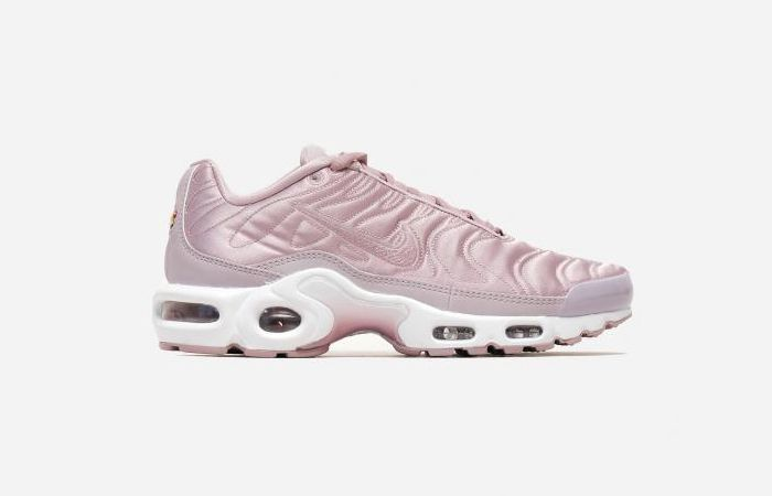 Naked - Supplying girls with sneakers - Nike 830768 551 Air Max Plus SE TN