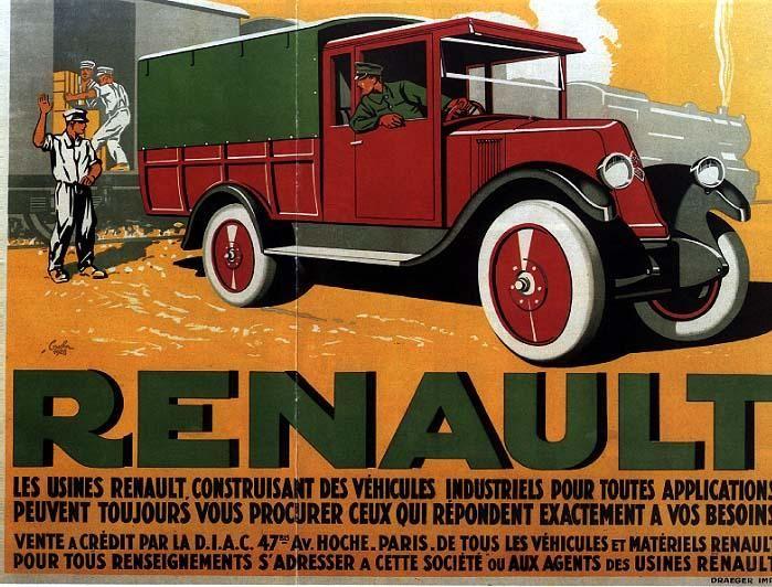 garage renault salon de provence Camions Renault - Coulon