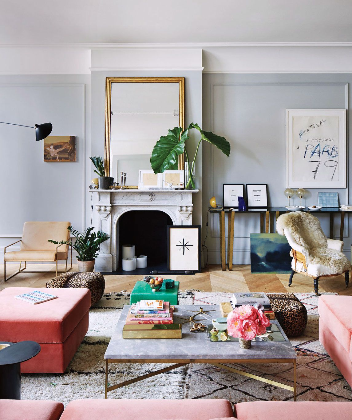 Friday Finds New Looks From Eijffinger: Where I Want To Live