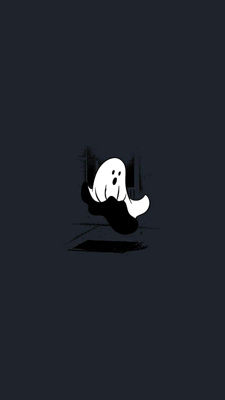 Marilyn Ghost Cartoons In 2020 Crazy Wallpaper Halloween Wallpaper Iphone Halloween Wallpaper