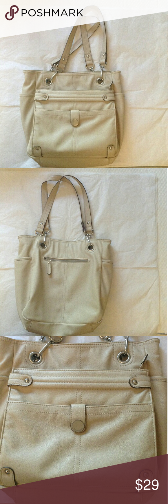 Tyler Rodan Bag Excellent Condition Bags Shoulder