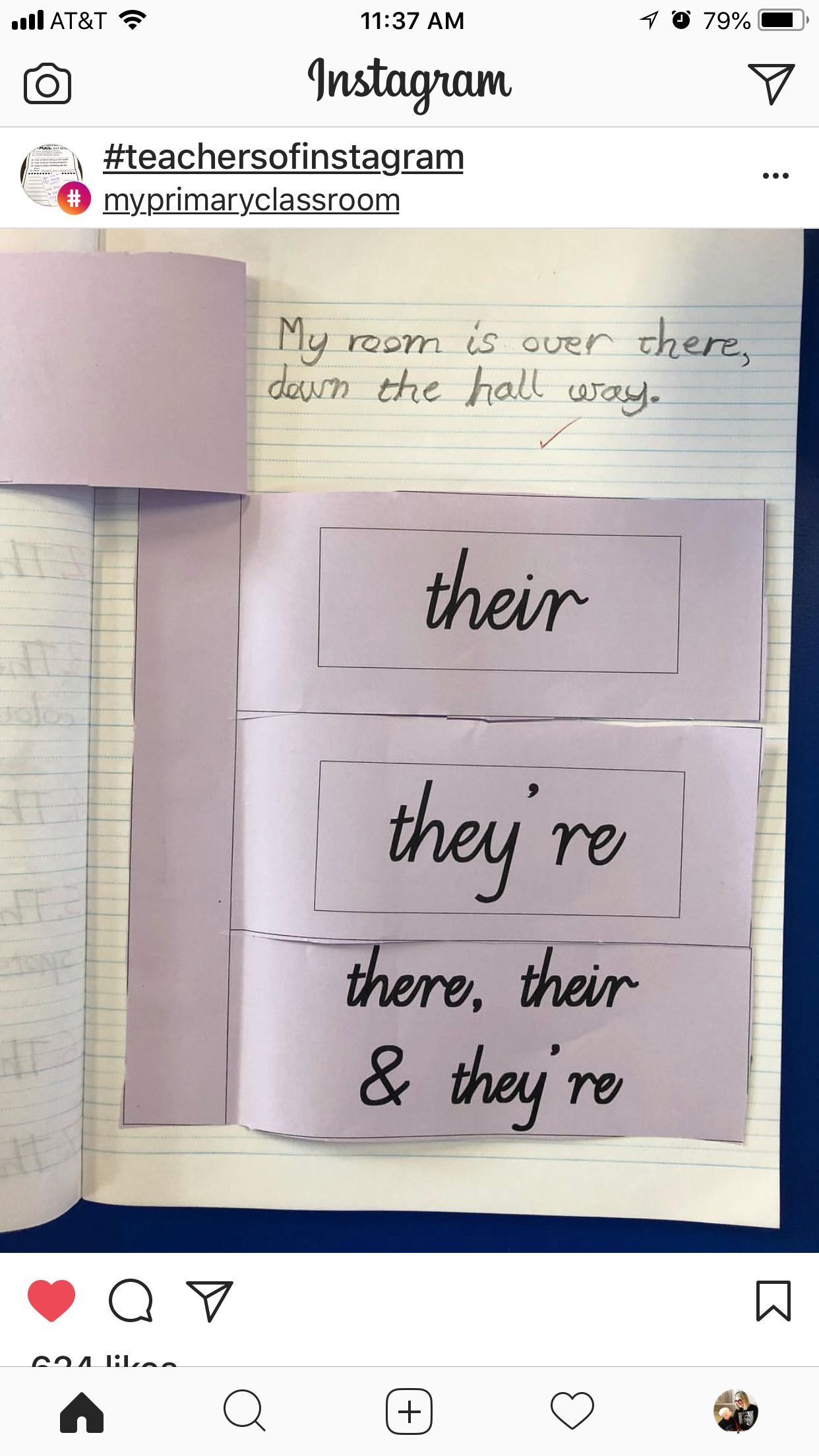 This There Their They Re Interactive Journal Activity Is