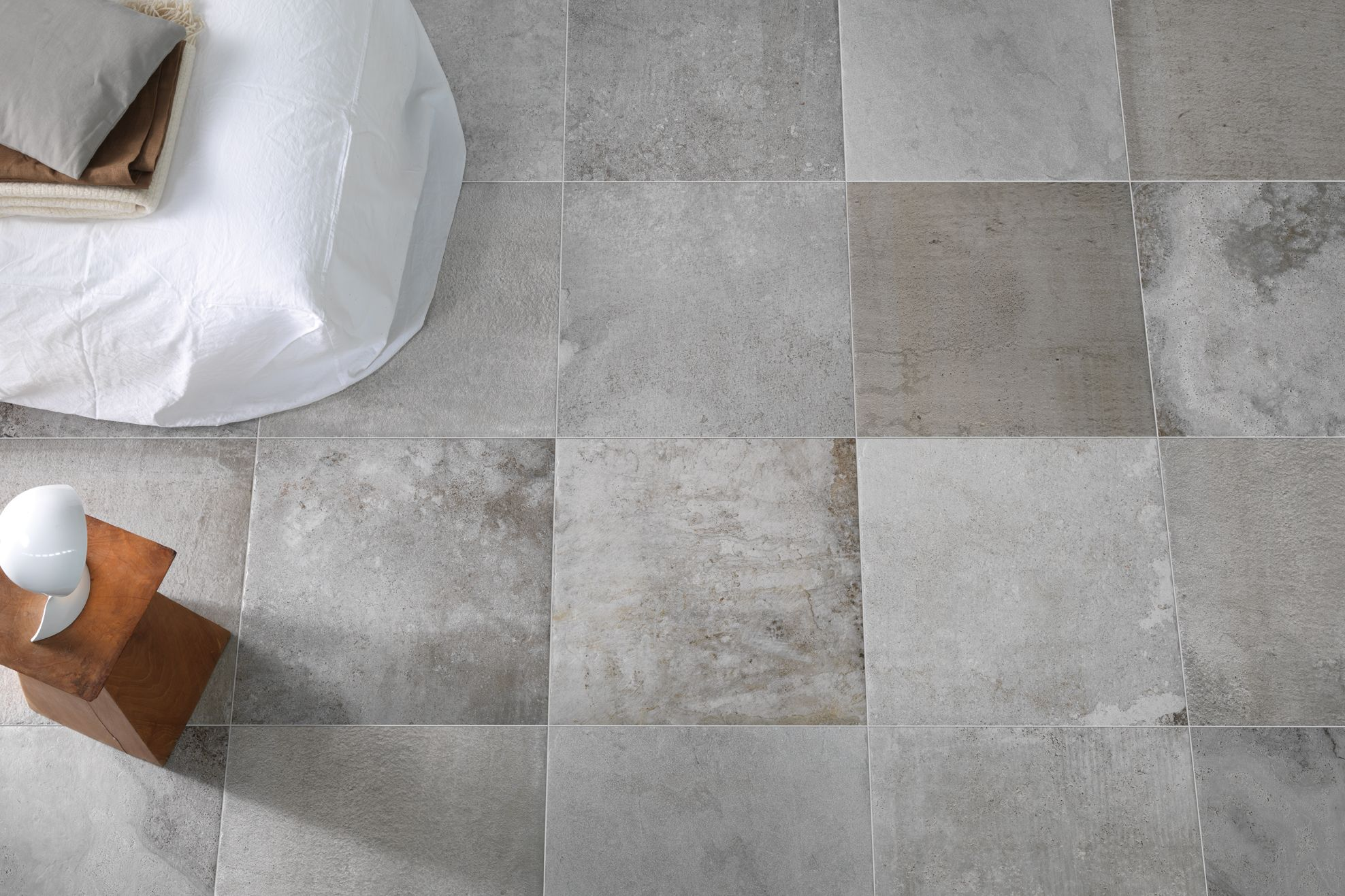 porcelain tile: royal stone silver | foyers / flooring | pinterest