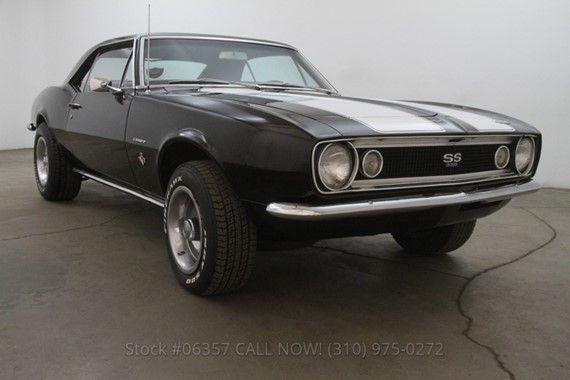 1967 Chevrolet Camaro   1412998   Photo 1 Thumbnail