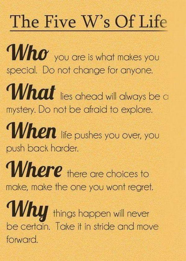 Inspirational Senior Quotes Quotesgram Words Of Wisdom Life