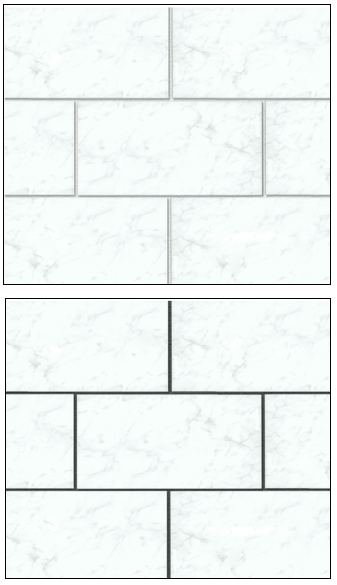 Pictures Of White Subway Tile Color Specialist In Charlotte What