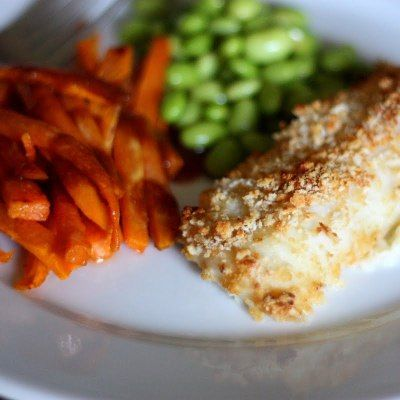 >Cook it Frozen: Asian-inspired Fish and Chips | life, in ...