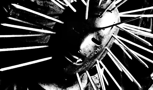 Craig Jones Slipknot Wallpaper PSP HD Wallpapers CMFT