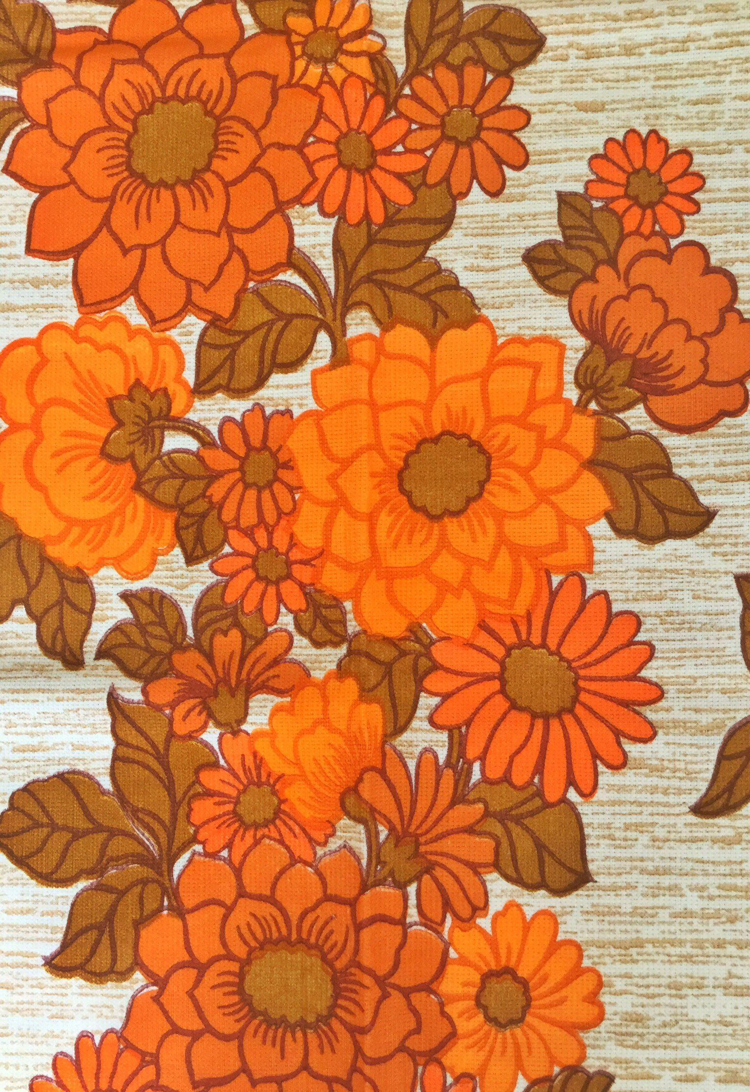 70s Pattern Excited To Share This Item From My Et