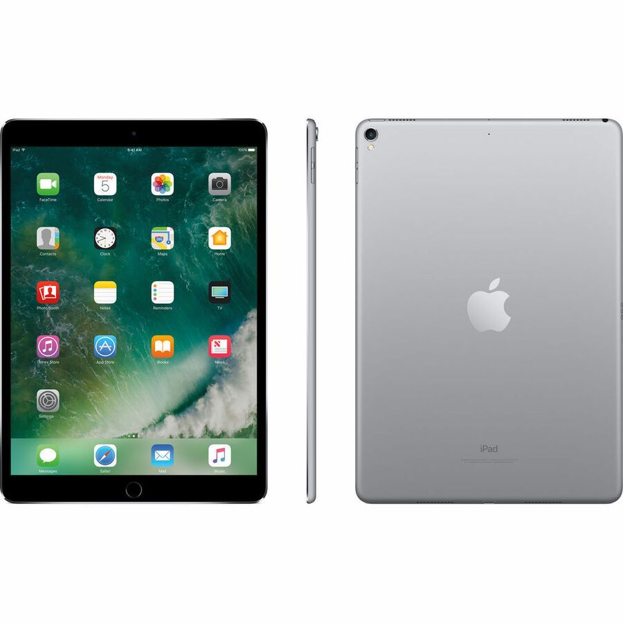 New Apple Ipad Pro 64gb 10 5 Wifi Retina Display Touch Id Mqdt2ll A All Colors Ad Affiliate Gb Quot Apple Ipad New Apple Ipad Apple Ipad Air