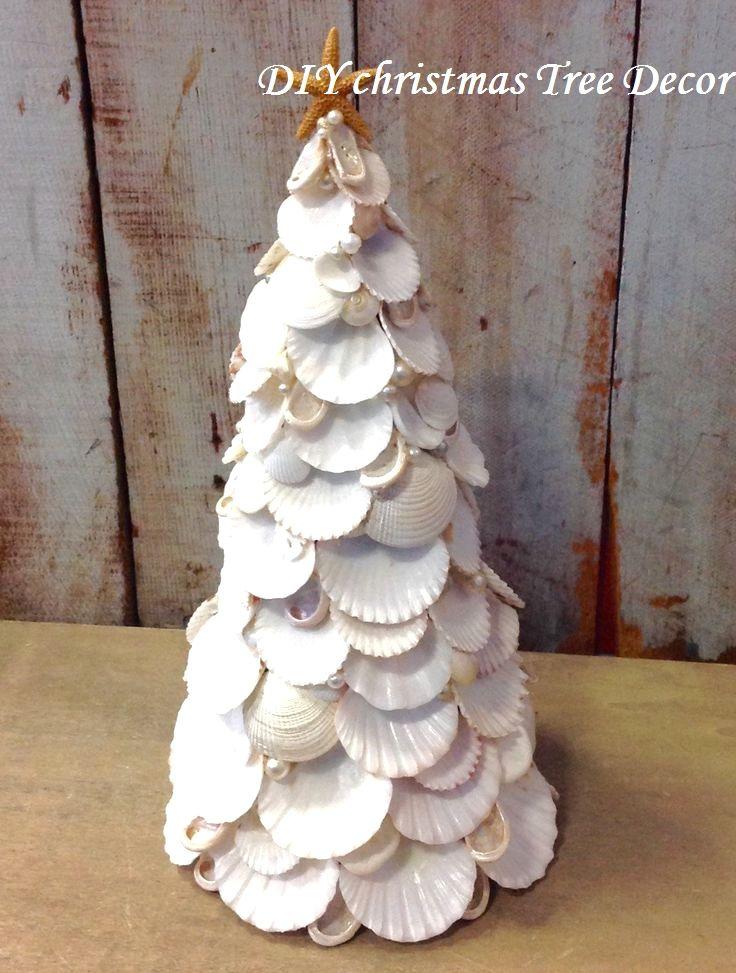11 Amazing And Ingenious Christmas Tree Toppers Decoracao Sereia