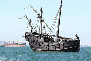 Notorious ship