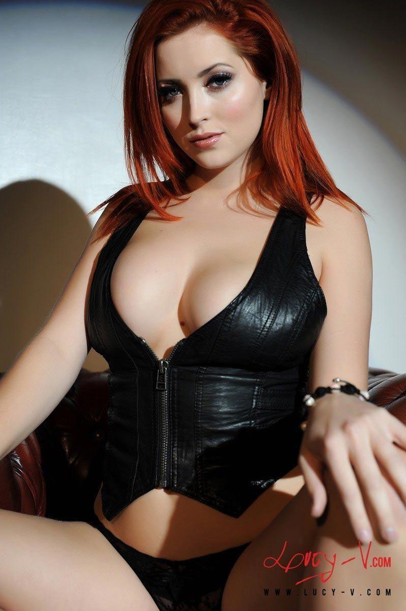Lucy Collett Nude Photos 92