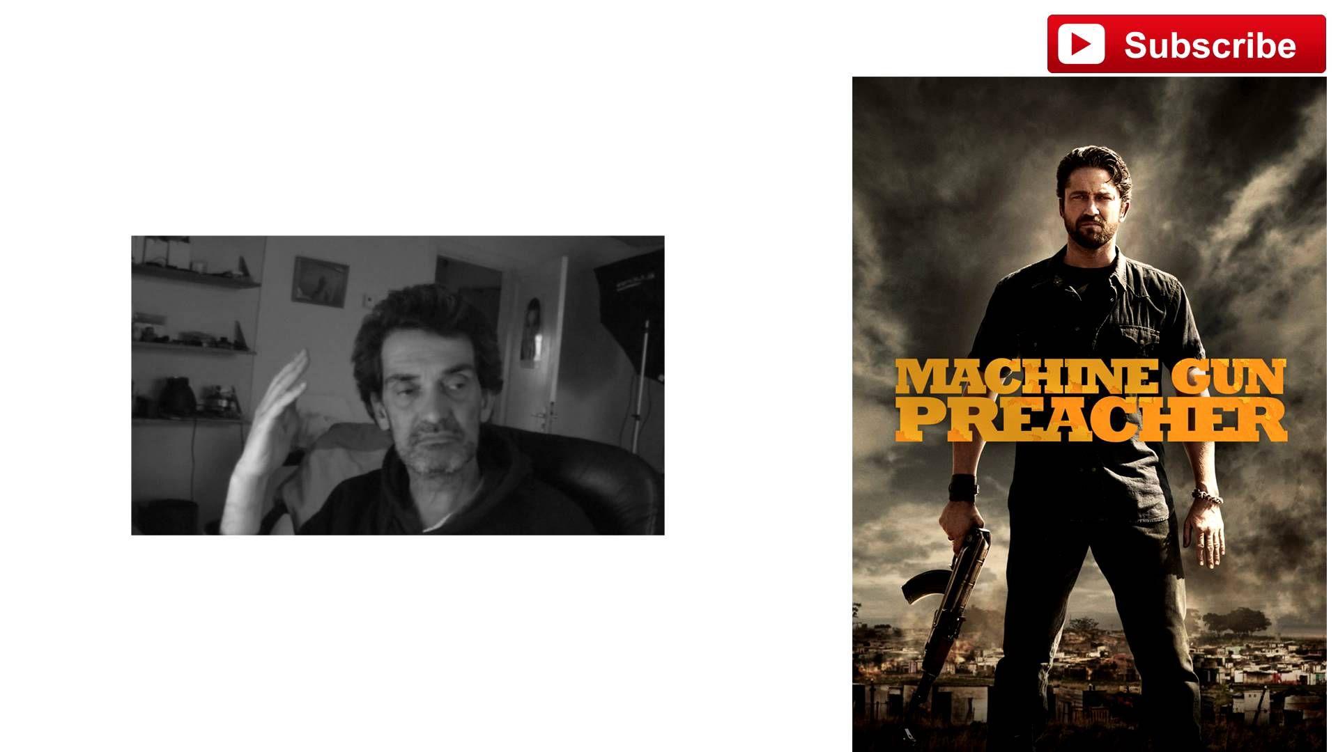 Cool Machine Gun Preacher Movie Review Pictures Inspiration