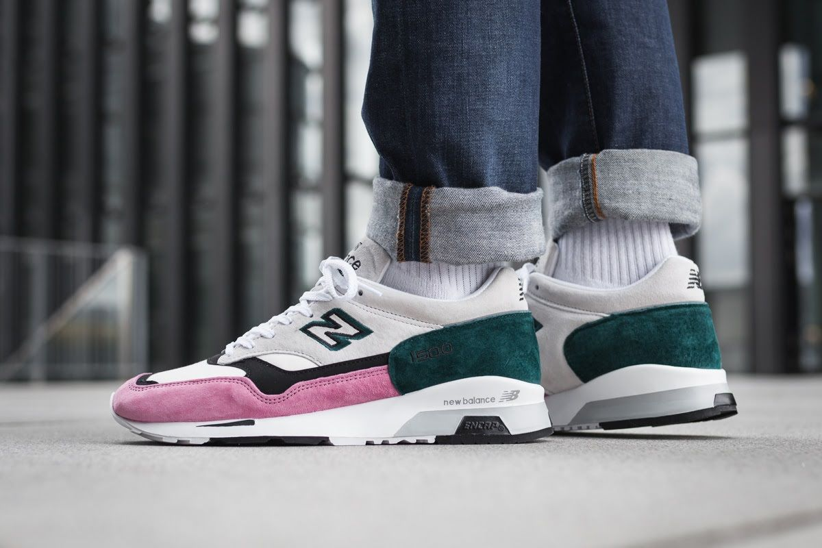 new balance 999 flamingo