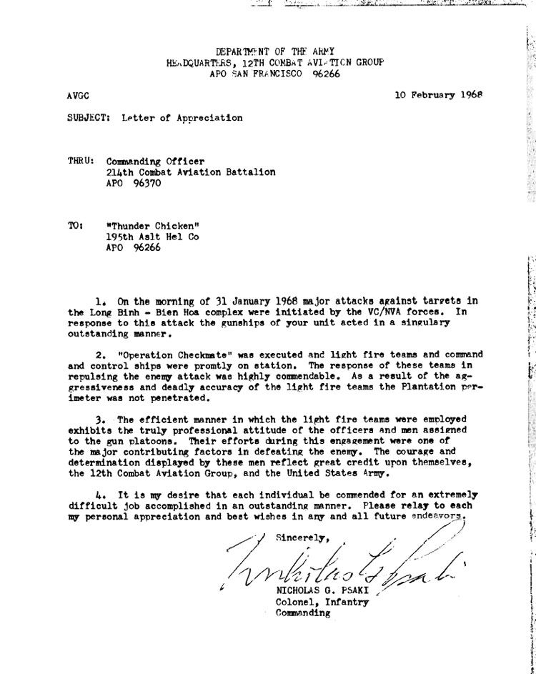 Appreciation Letter Sample Appreciation Letter To Send
