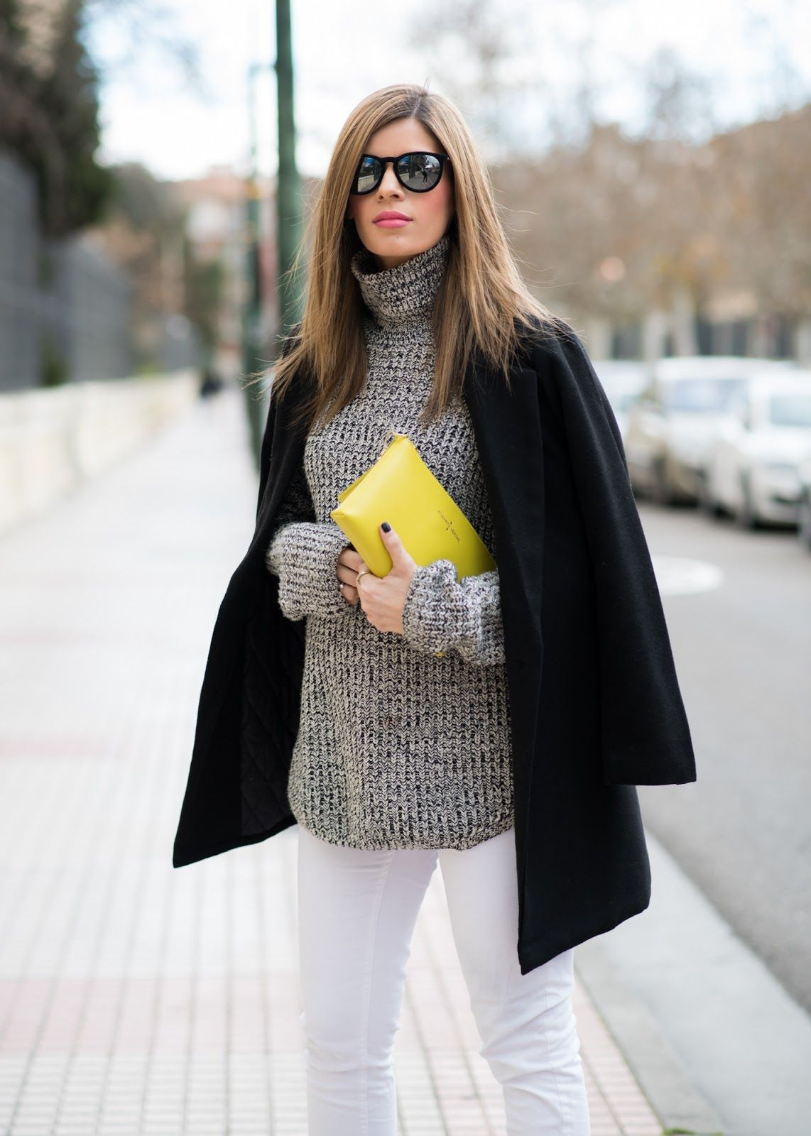 Lady | Blog de moda y tendencias | Sweetrendy