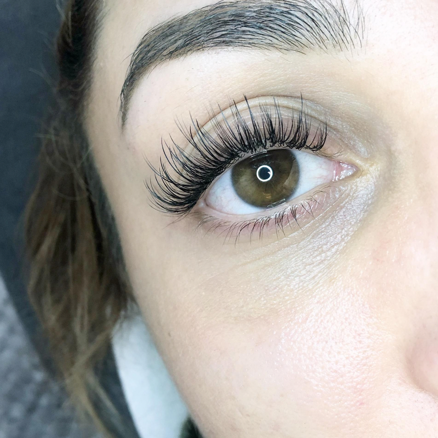 False Lashes | Mink Eyelash Extensions Cost | What'S The ...