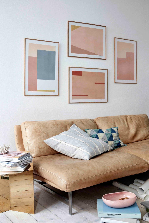 Prints Atelier By Mintstudio Limited Graphic Posters En 2020