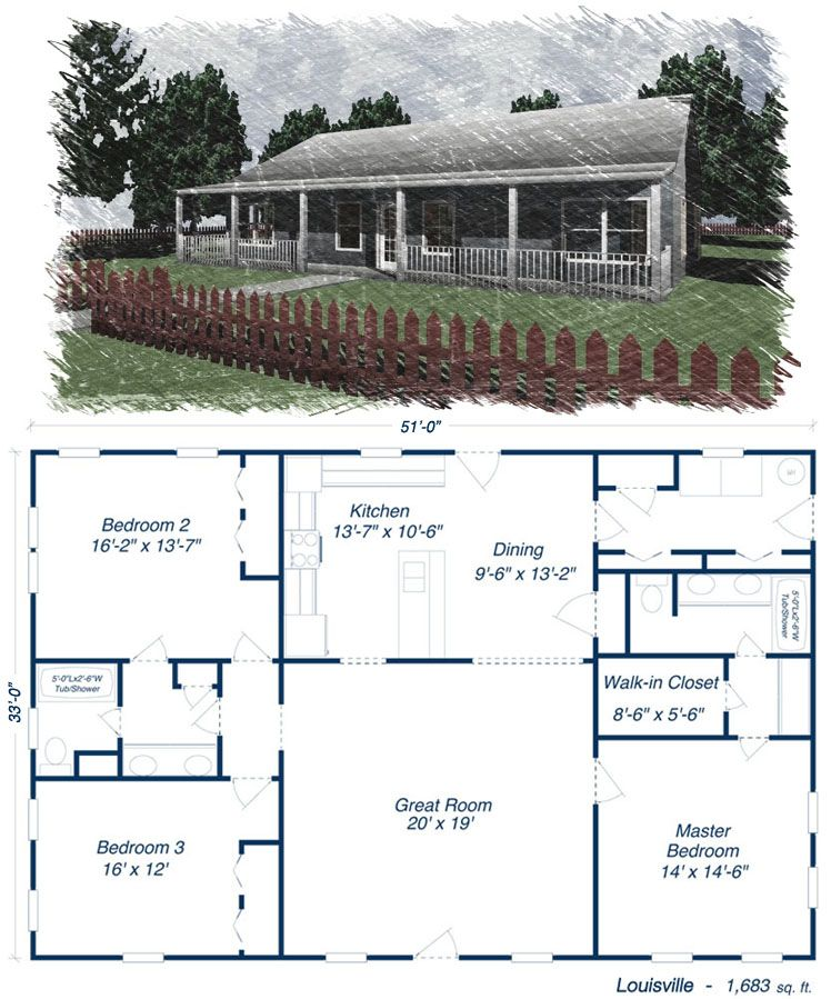 Click To Toggle The Louisville Floor Plan Metal House Plans Steel Building Homes Steel House