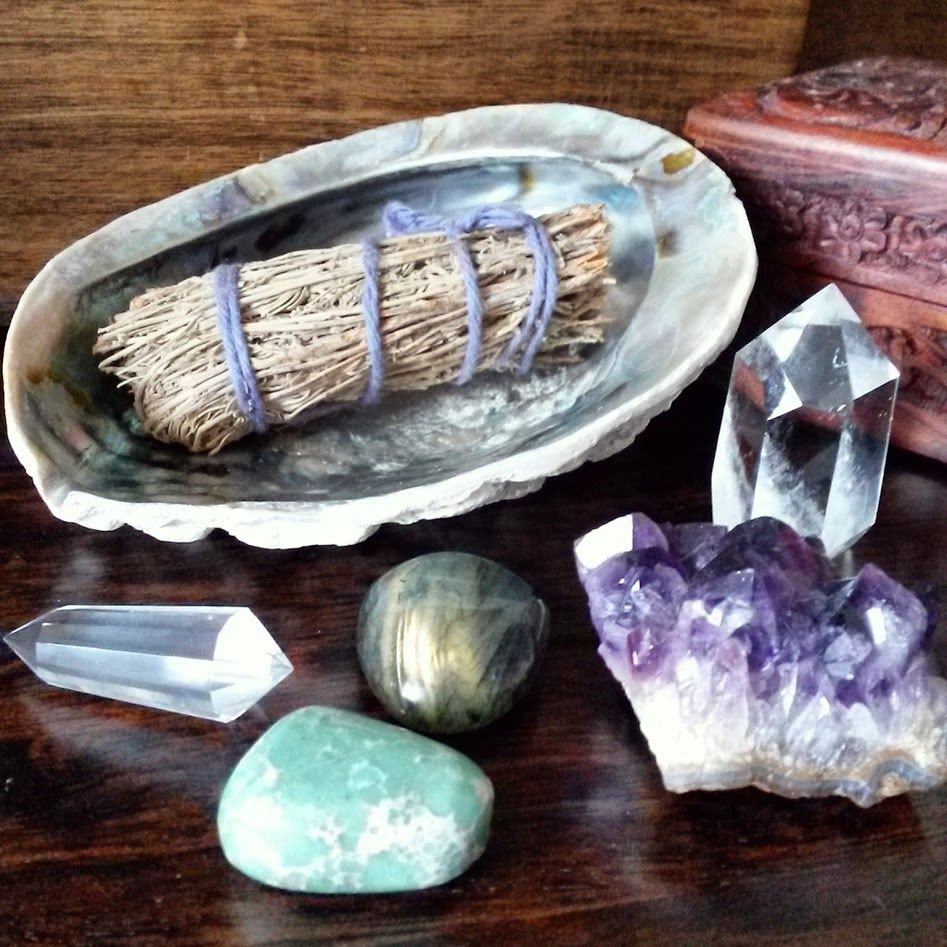 How to cleanse crystals safely cleansing crystals