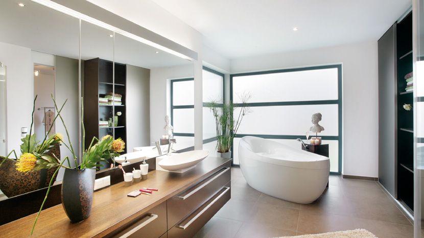 Bäder, Familienbad, Wellness Oase, Dusch WC   SchwörerHaus   Familienbad, Wc mit dusche ...