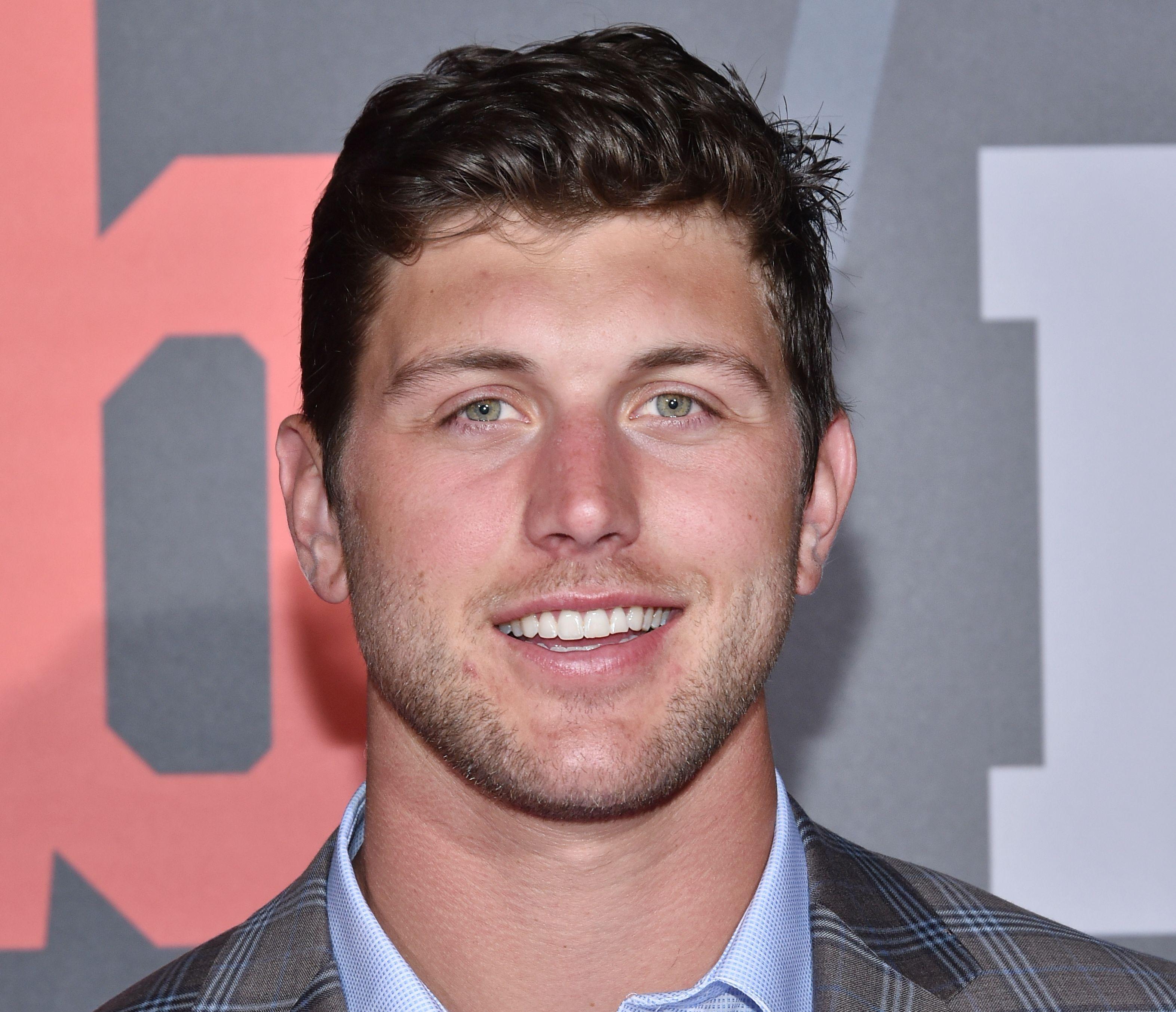 Tyler Eifert Bengals 3145—2706 American football
